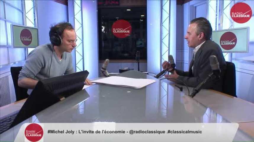 Illustration pour la vidéo Michel Joly, président de Giléad