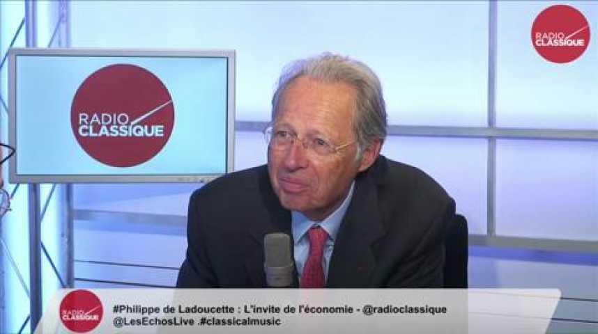 Illustration pour la vidéo Philippe De Ladoucette, président de la Commission de régulation de l'énergie