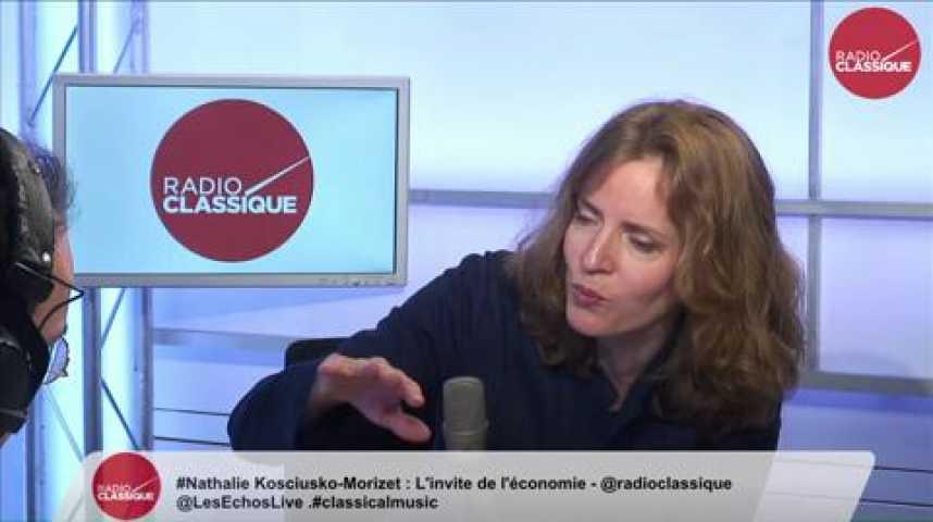 Illustration pour la vidéo Nathalie Kosciusko-Morizet, Vice-présidente déléguée les Républicains, députée de l'Essone