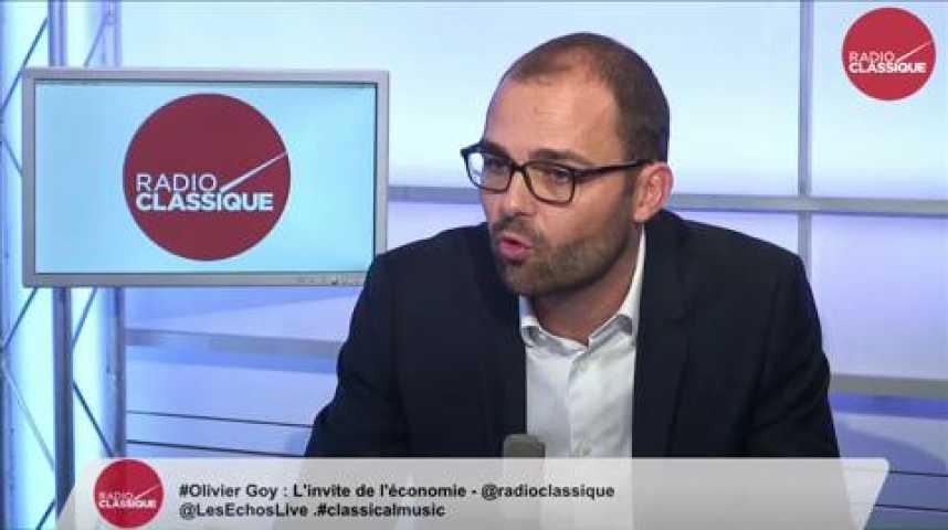 Illustration pour la vidéo Olivier Goy, fondateur de Lendix