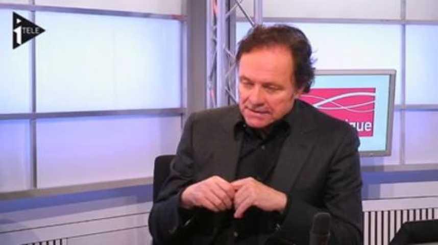 Illustration pour la vidéo Frédéric Lefebvre était l'invité de Guillaume Durand et Michael Darmon.