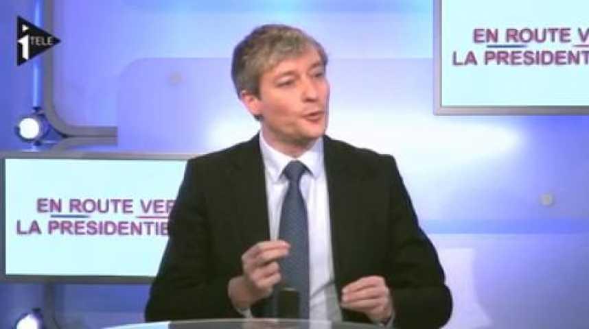 Illustration pour la vidéo Laurent Hénard était l'invité de Michael Darmon