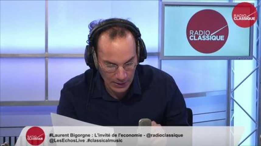 Illustration pour la vidéo Laurent Bigorgne, directeur de l'Institut Montaigne