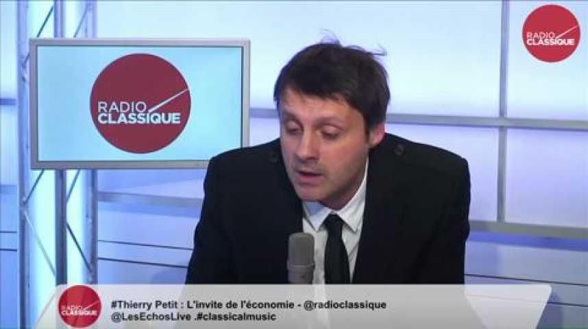 Illustration pour la vidéo Thierry Petit, Co-fondateur et Directeur Général de Showroom Privé