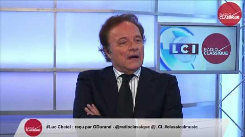 """Illustration pour la vidéo Luc Chatel, Primaire UMP : """"La primaire aura lieu. Elle a été décidée par les principaux dirigeants de l'UMP."""""""