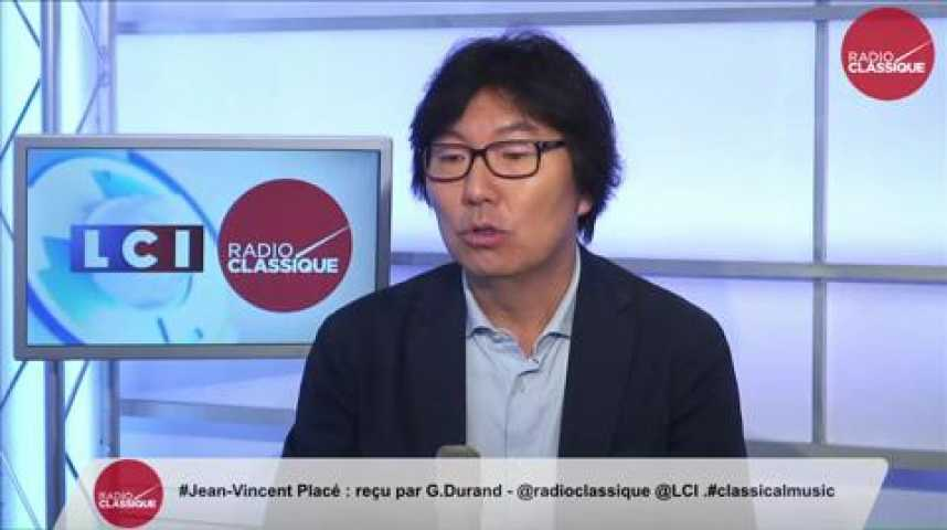 Illustration pour la vidéo Jean-Vincent Placé,  «Je suis très clairement dans la majorité présidentielle»