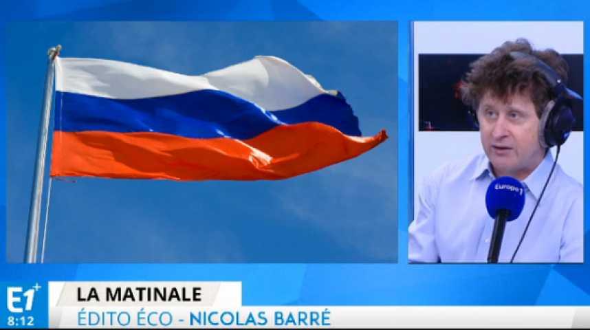 Illustration pour la vidéo Marchés financiers : humiliation internationale pour Vladimir Poutine