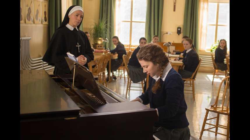 Illustration pour la vidéo Au cinéma cette semaine : Alléluia pour mère Augustine !