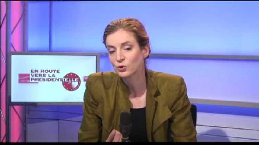 Illustration pour la vidéo Nathalie Kosciusko-Morizet (UMP)