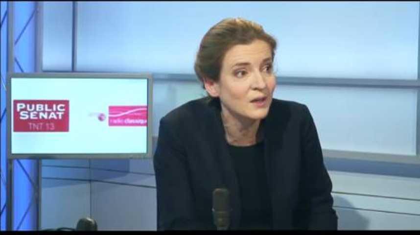 Illustration pour la vidéo L'invité politique : Nathalie Kosciusko-Morizet (UMP)