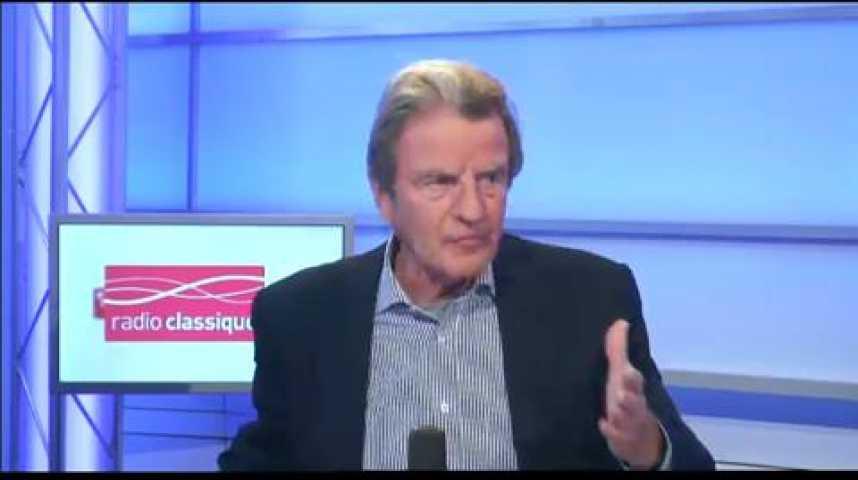 """Illustration pour la vidéo Bernard Kouchner : """"Je suis scandalisé par l'inertie de l'Europe (sur le Mali)"""""""