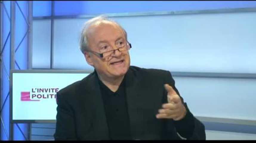 """Illustration pour la vidéo H. Védrine / Mali : """"F. Hollande a pris la seule décision possible"""""""