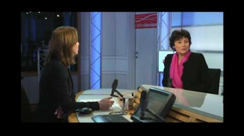 """Illustration pour la vidéo Dominique Bertinotti : """"Si l'on discute de la PMA, c'est qu'elle a déjà été accordée"""""""