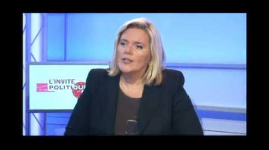 """Illustration pour la vidéo M. Tabarot : """"Nous avons été très clairs sur notre souhait de ne pas faire d'alliance avec le FN"""""""