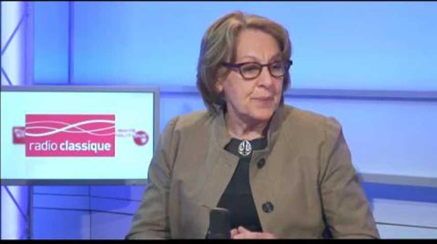 Illustration pour la vidéo L'invité politique : Marylise Lebranchu