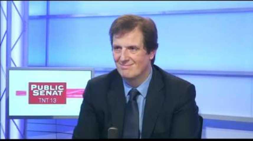 """Illustration pour la vidéo J. Chartier (UMP) : """"F. Fillon sera sans l'ombre d'un doute l'un de ceux qui vont défendre l'honneur de N. Sarkozy"""""""