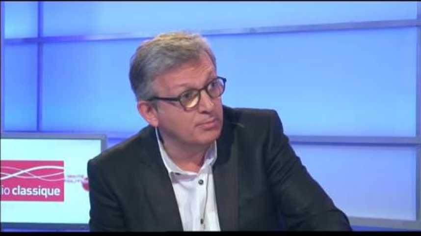 """Illustration pour la vidéo Pierre Laurent : Hollande sur M6, """"je n'ai absolument pas été rassuré !"""""""