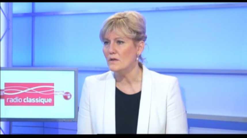 """Illustration pour la vidéo Nadine Morano (UMP) : """"Le mariage pour tous n'était pas la priorité"""""""