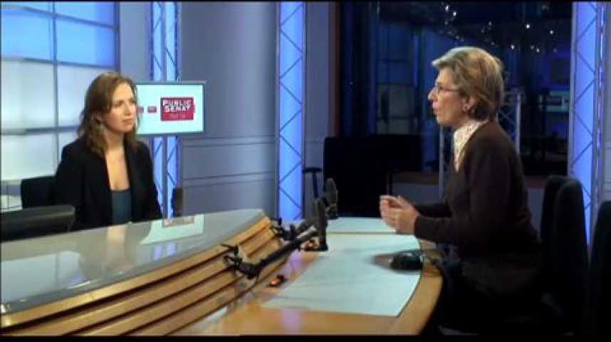 """Illustration pour la vidéo Marie-Noëlle Lienemann : """"Pour que la gauche réussisse, il faut qu'elle soit rassemblée"""""""