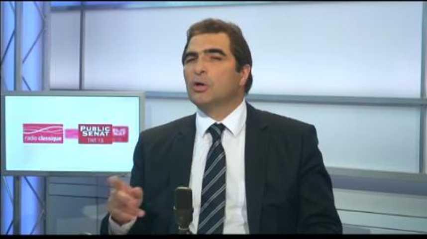 Illustration pour la vidéo L'invité politique : Christian Jacob (UMP)