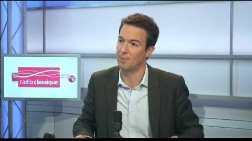 """Illustration pour la vidéo Guillaume Peltier : """"On voit bien le sectarisme du Parti Socialiste"""""""