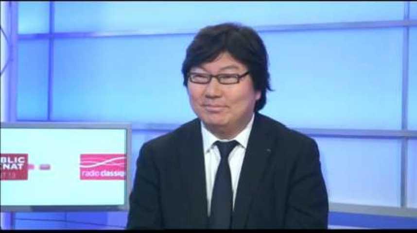 Illustration pour la vidéo L'invité politique : Jean-Vincent Placé (EELV)