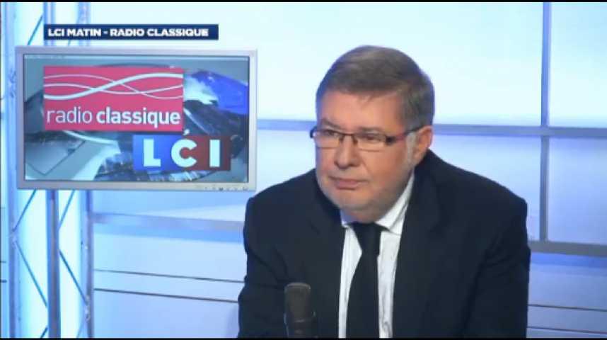 """Illustration pour la vidéo Alain Vidalies : """"Il ne faut pas que Cécile Duflot parte"""""""