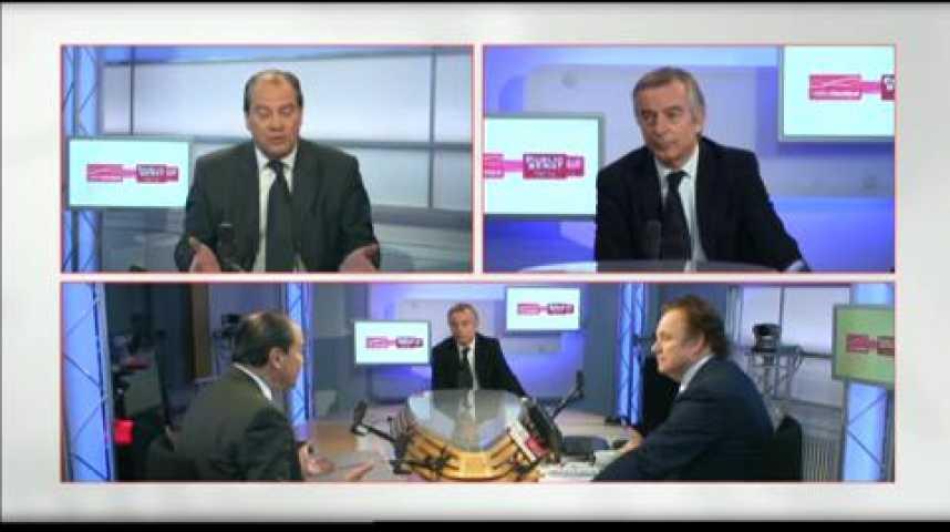 Illustration pour la vidéo L'invité politique : Jean-Christophe Cambadélis (PS)