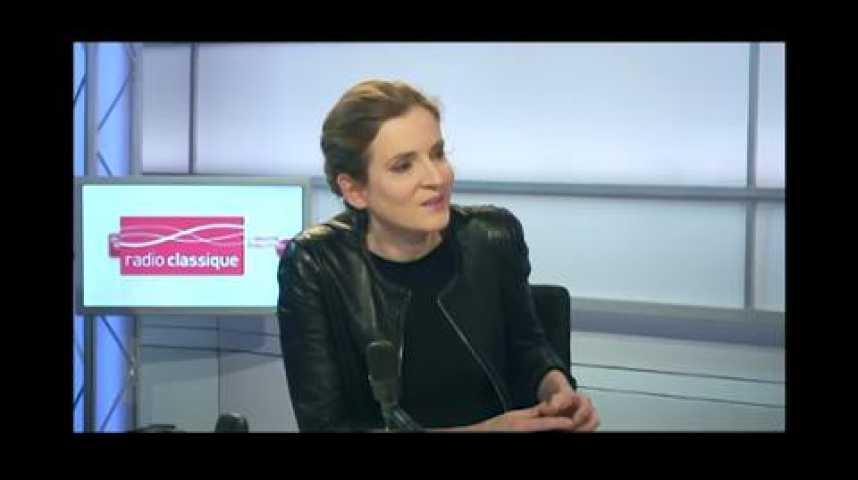 """Illustration pour la vidéo Nathalie Kosciusko-Morizet : """"Revotons, pour préserver l'unité de l'UMP"""""""