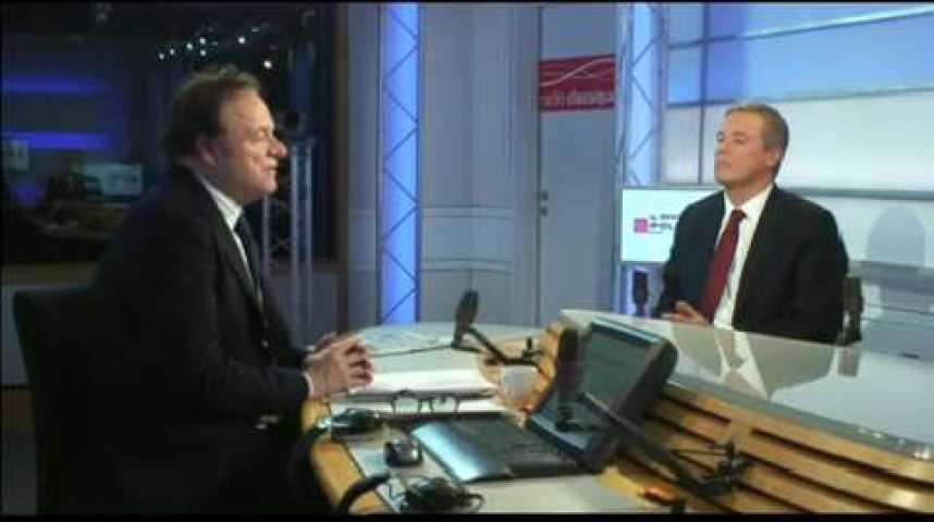Illustration pour la vidéo L'invité politique : Nicolas Dupont-Aignan, Président de Debout la République