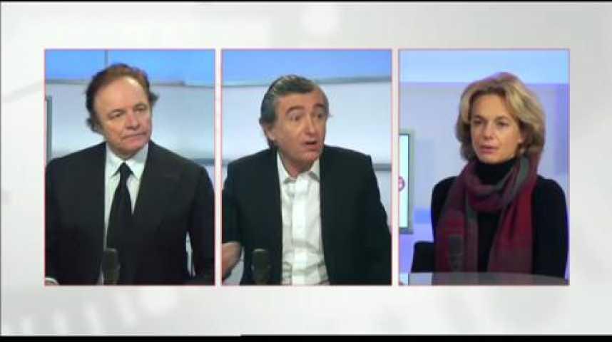 Illustration pour la vidéo L'invité politique : Philippe Douste-Blazy (ONU)