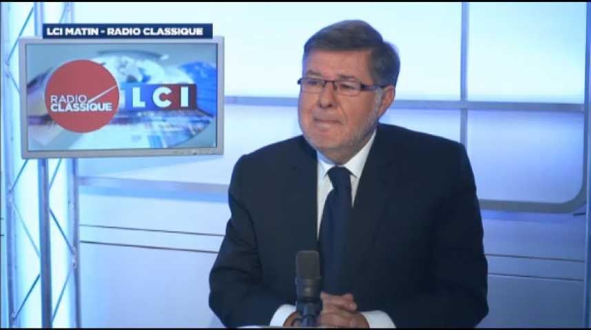 """Illustration pour la vidéo Alain Vidalies: """" M. Fillon sait qu'on ne peut pas faire une commission d'enquête parlementaire sur des faits dont la justice est saisie"""""""