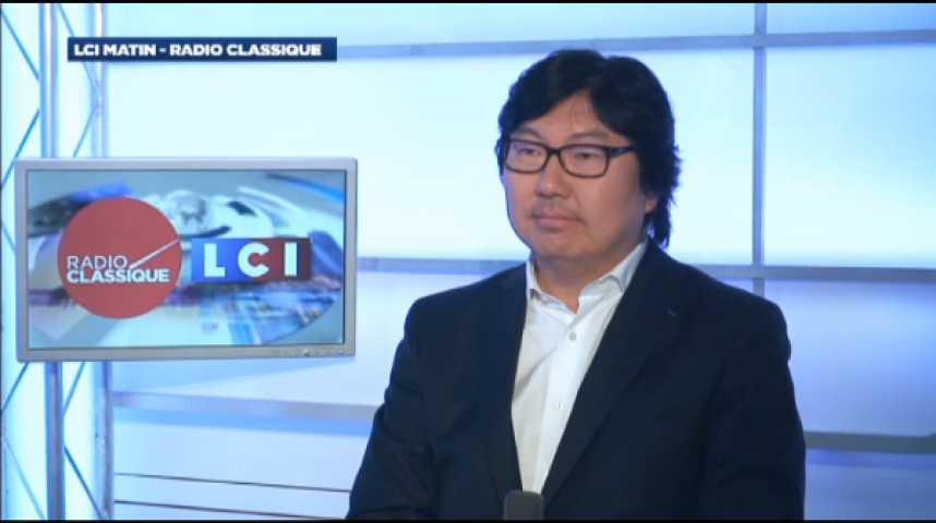 """Illustration pour la vidéo Jean-Vincent Placé: """"J'inciterais mes collègues à plutôt voter pour la confiance"""""""