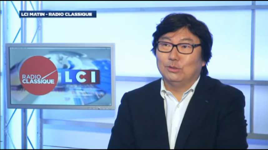 """Illustration pour la vidéo Jean-Vincent Placé : """"Le style de François Hollande est très peu adapté à la Vème République"""""""