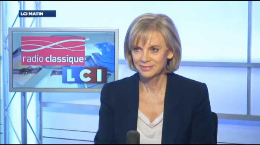 """Illustration pour la vidéo E. Guigou : """"Je pense qu'il est vrai que l'état français ne verse pas de rançon"""""""