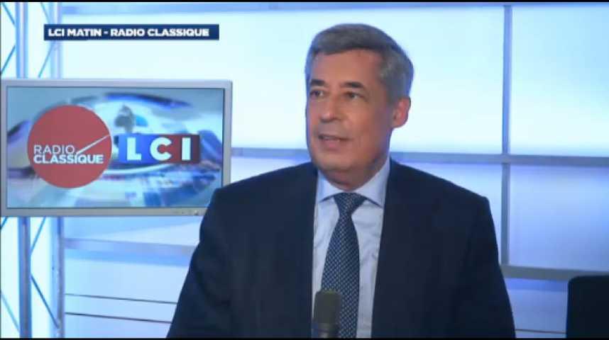 """Illustration pour la vidéo Henri Guaino: """"Je ne dirai jamais pour qui je voterai car je ne veux apporter ma caution à aucune autre liste"""""""