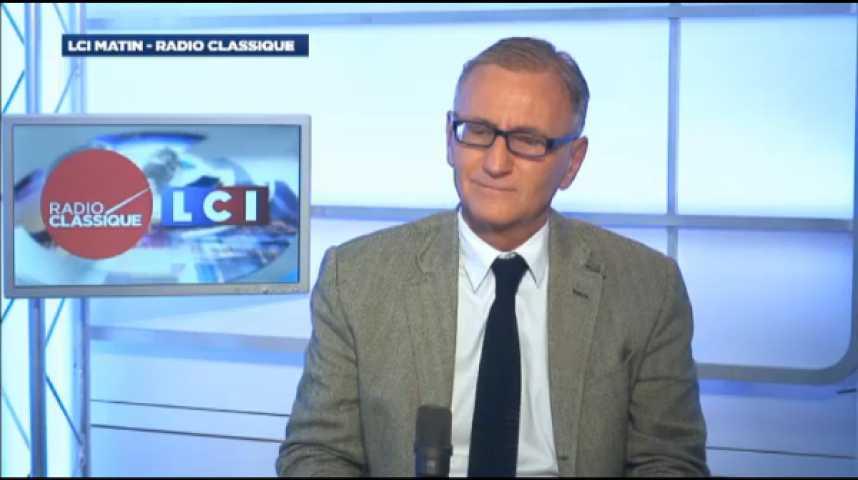 """Illustration pour la vidéo André Vallini: """"Les économies prendront un peu de temps mais elles viendront"""""""