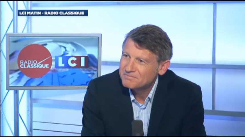 """Illustration pour la vidéo Vincent Peillon : """"Il n'y a qu'un enjeu dans ce scrutin : c'est une Europe de « gauche » ou une Europe de « droite »"""""""