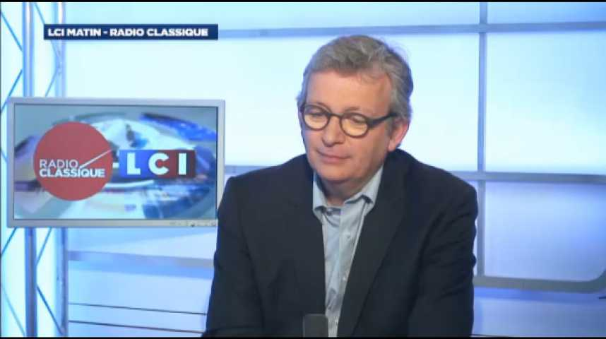 """Illustration pour la vidéo Pierre Laurent : """"Ils veulent tous totalement changer l'Europe à trois jours des élections"""""""