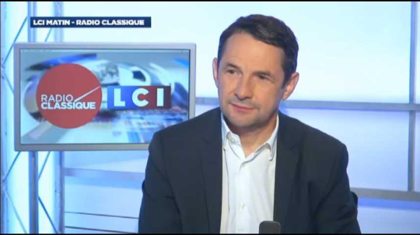 """Illustration pour la vidéo Thierry Mandon : SNCF // """"Le gouvernement a raison de ne pas lâcher sur cette réforme indispensable"""""""