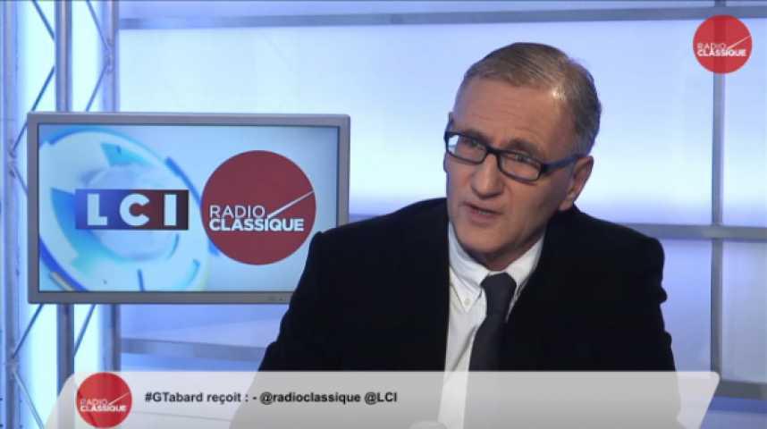 """Illustration pour la vidéo André Vallini : """"Le temps est au débat"""""""