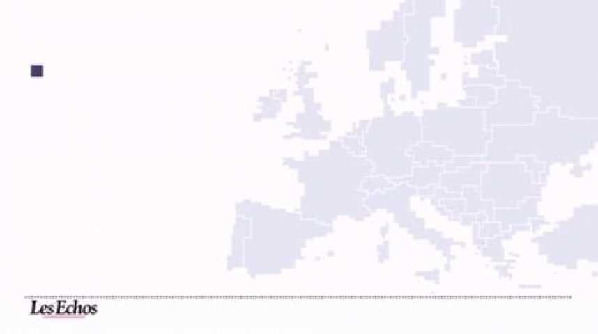 Illustration pour la vidéo L'infographie du jour : Comment fonctionnent les agences de notation ?