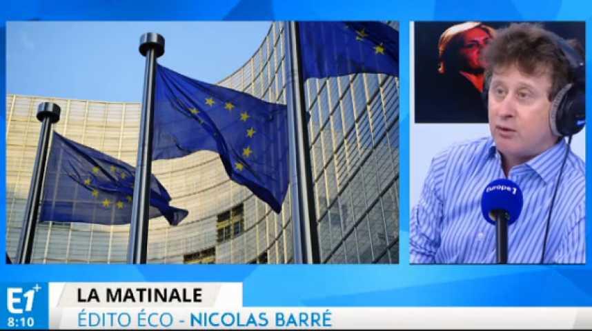 Illustration pour la vidéo L'Europe n'est pas toujours un boulet !