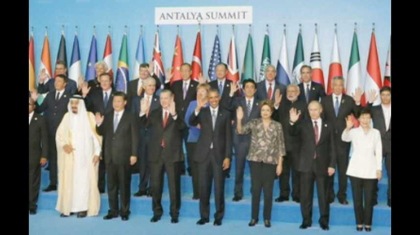 """Illustration pour la vidéo """"G20 : mesures contre le financement du terrorisme"""""""
