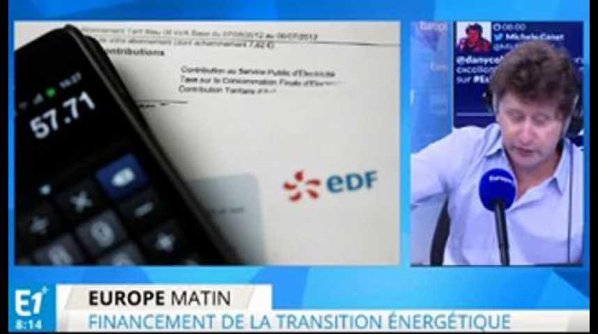 Illustration pour la vidéo L'absurdité du financement de la transition énergétique