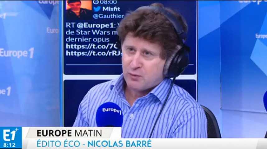 Illustration pour la vidéo Code du travail : Manuel Valls démontre une volonté de politique à court terme