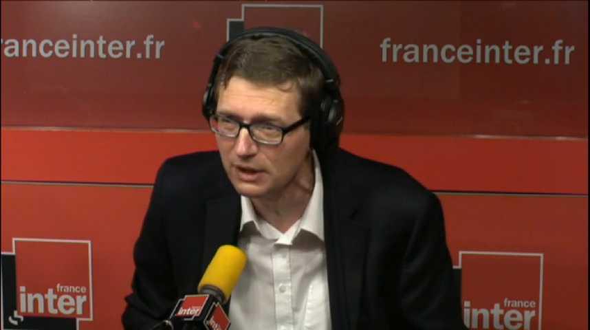 Illustration pour la vidéo François Hollande et l'idée de trahison