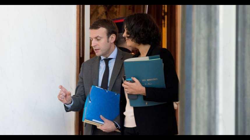 """Illustration pour la vidéo Marché du travail : un projet """"El Macron"""" ?"""