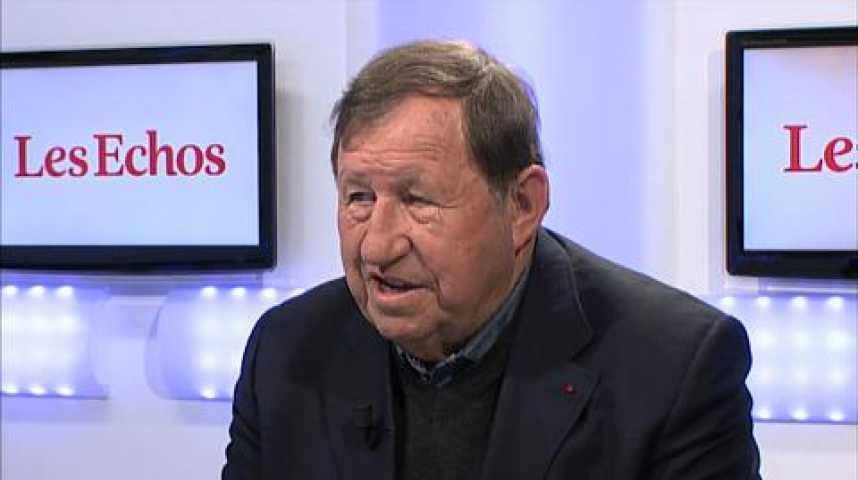"""Illustration pour la vidéo Guy Roux : """"avec un salaire de prof, je serais resté à l'AJ Auxerre"""""""