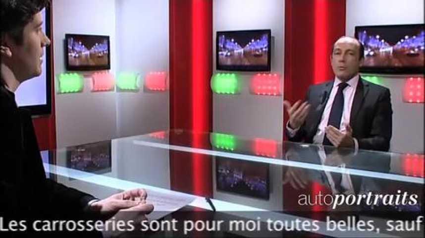 """Illustration pour la vidéo Stéphane Césaréo : """"Le B-Max va marquer l'histoire de Ford"""""""